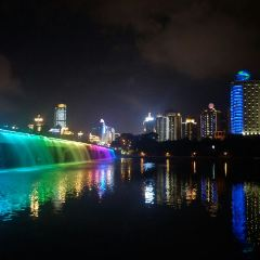 Nanhu Bridge User Photo