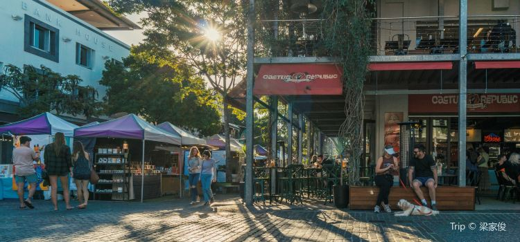 South Bank Market | Tickets, Deals, Reviews, Family Holidays