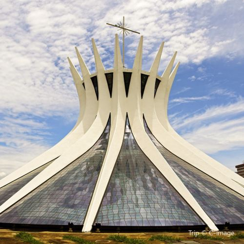 Cathedral of Brasília