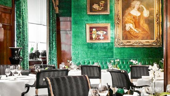 Restaurant Anna Sacher
