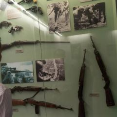 War Remnants Museum User Photo