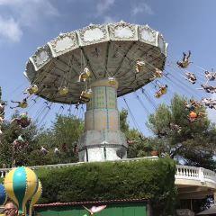 Tibidabo Amusement Park User Photo