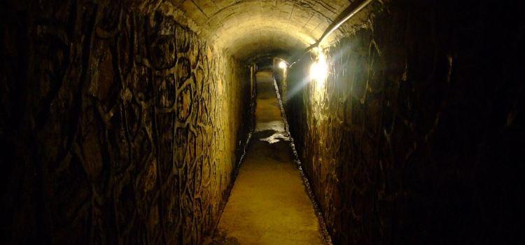Bianguan Underground Great Wall2