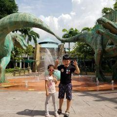 유니버설 스튜디오 싱가포르 여행 사진