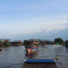 Kompong Phluk User Photo