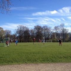 Faelledparken User Photo