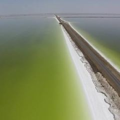 萬丈鹽橋用戶圖片
