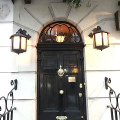 Baker Street User Photo