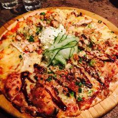 Winnies Gourmet Pizza Bar User Photo