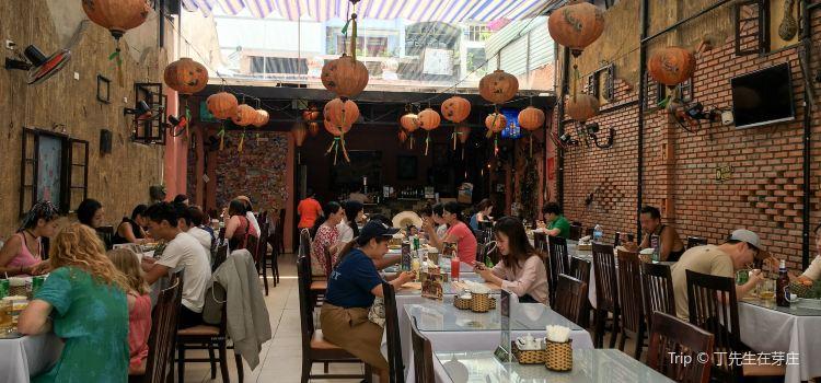 Lanterns Vietnamese Restaurant3