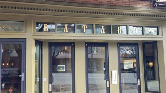 Batard Boulangerie & Cafe Moderne