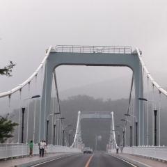 북대교(베이다차오) 여행 사진