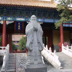 Guozijian User Photo