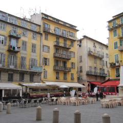 Place Rossetti User Photo