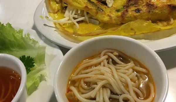 Golden Era Vegan Restaurant2