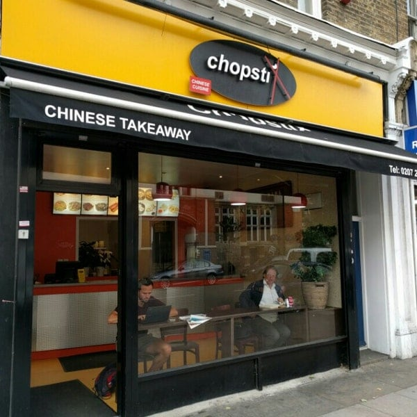 Camden Coffee House Reviews Food Drinks In Greater London