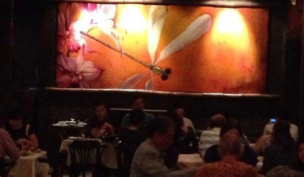 Bijan Bar & Restaurant1