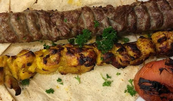 Shiraz Authentic Persian Restaurant2