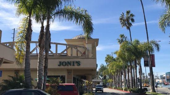 Joni's Coffee Roaster