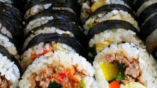 Family Sushi House