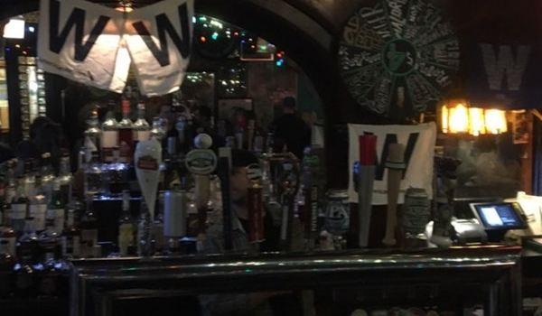 The Green Door Tavern2