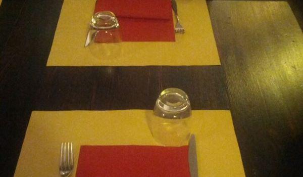 黃金大酒店中餐廳3
