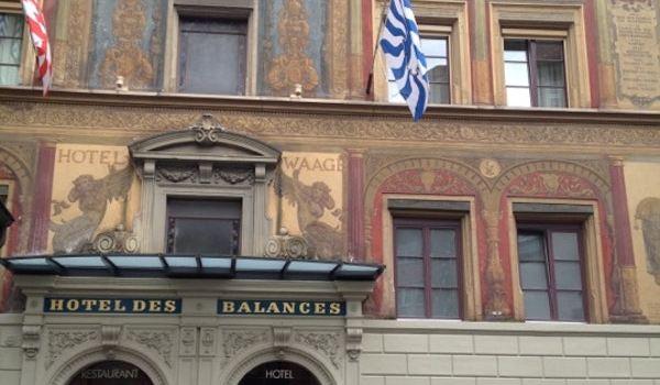 Restaurant Balances1