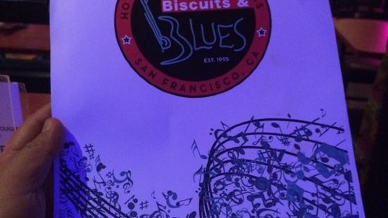 Biscuits & Blues