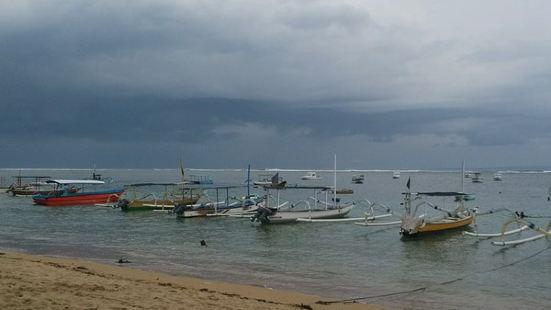 Lilla Pantai