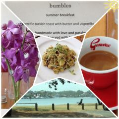 Bumbles Cafe User Photo
