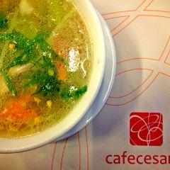 Cafe Cesario User Photo