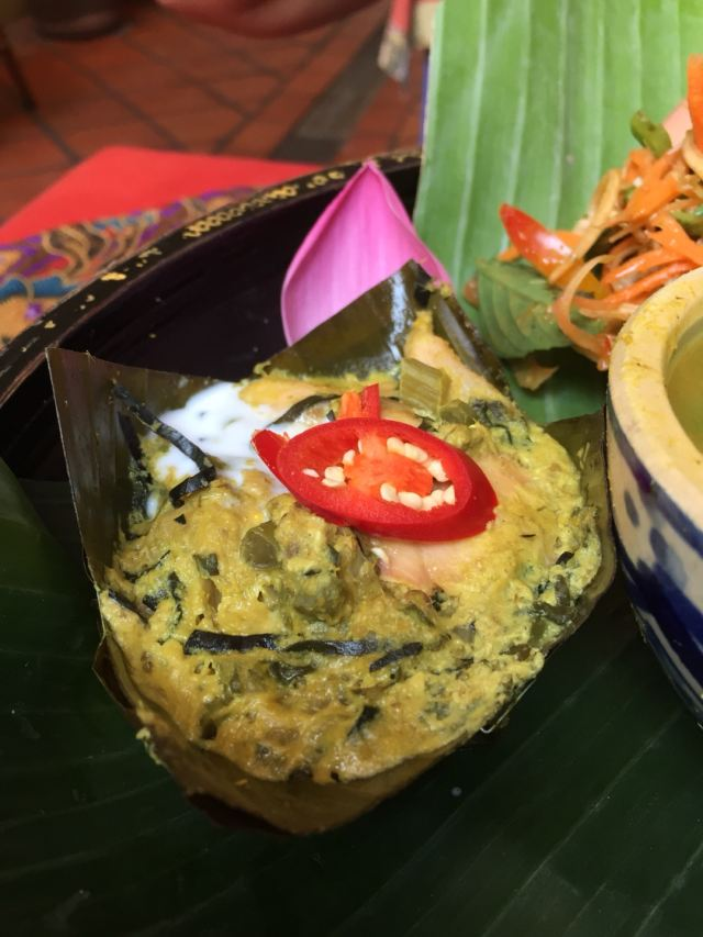 Amok Restaurant
