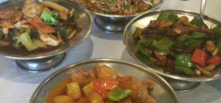 Won Kow Restaurant