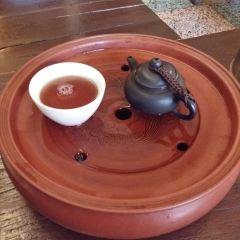 Double Dogs Tea Room User Photo