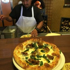 Pizzeria Mozza User Photo