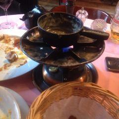 Restaurant Fritschi User Photo