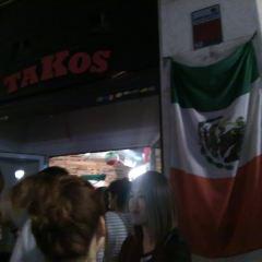 Takos Al Pastor用戶圖片