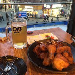 Noonaholdak Hongdae User Photo