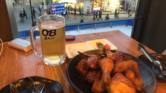 Noonaholdak Hongdae