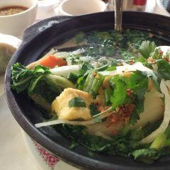 Golden Flower Restaurant User Photo