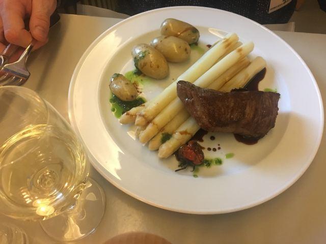 Restaurant Alpenstueck