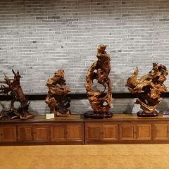 中國根雕佛國用戶圖片