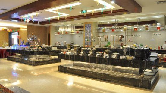 仙滿樓麥肯希酒店花園西餐廳