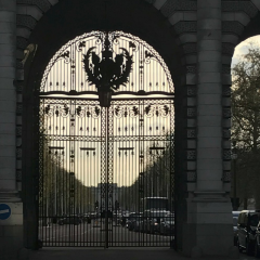 Admiralty Arch User Photo