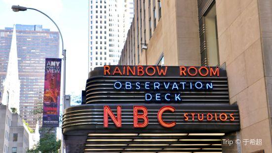 NBC錄音棚