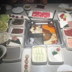 Hidilao Hot Pot( Hang Yang ) User Photo