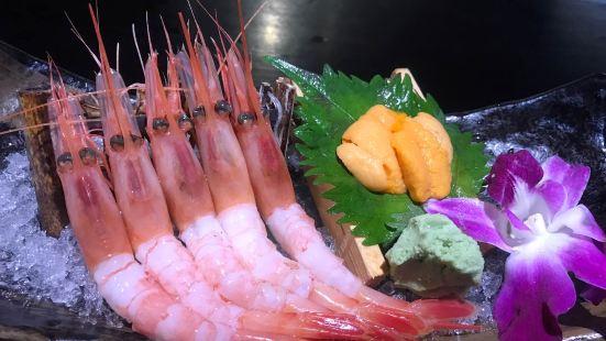Tuna MaKi Sushi( Xing Hai )