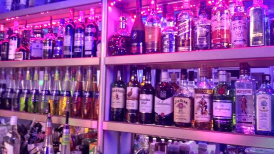 KUOKUO括括調酒體驗館(外灘店)