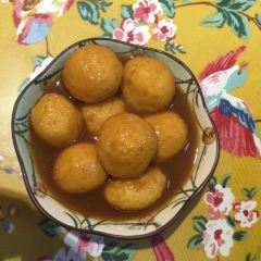 芳姨廣東砂鍋粥用戶圖片