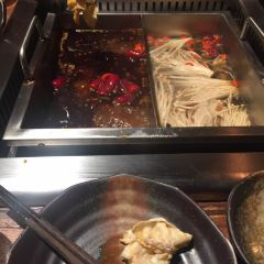 Wu Shi Lao Pai Fang Yu Dou Hua Hot Pot (Da Cheng Street) User Photo